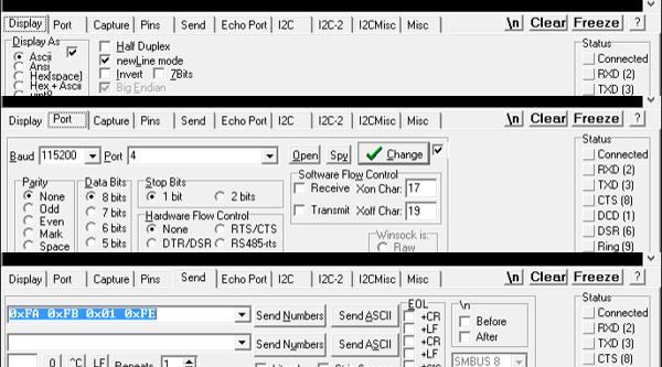 Setting up Samples - DJI Onboard SDK Documentation