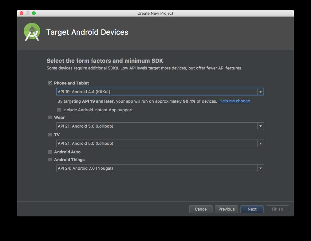 Integrate SDK into Application - DJI Mobile SDK Documentation
