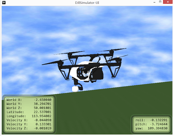 Testing, Profiling & Debugging - DJI Mobile SDK Documentation