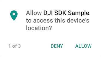 DJI Mobile SDK FAQ - DJI Mobile SDK Documentation