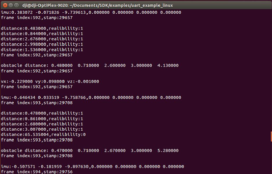 Run Examples Dji Mobile Sdk Documentation