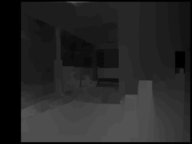 Advanced Sensing - Stereo Depth Perception sample - DJI Onboard SDK