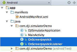 DJI Simulator Tutorial - DJI Mobile SDK Documentation