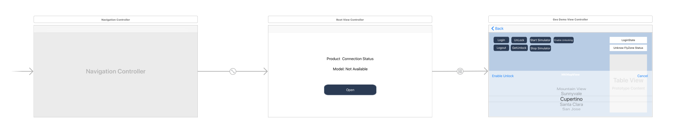 DJI GEO System Tutorial - DJI Mobile SDK Documentation